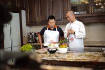 'Vào bếp khó gì' vì đã có Chef Phạm Tuấn Hải