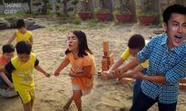 'Thánh ghép ảnh' đưa loạt sao Việt trở về tuổi thơ khiến fan... quỳ lạy