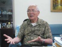 Ông Trần Quốc Thuận lo lắng cho người dân khi chống tiêu cực của cán bộ