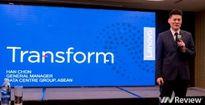 Lenovo giới thiệu loạt giải pháp máy chủ ThinkSystem tại Việt Nam