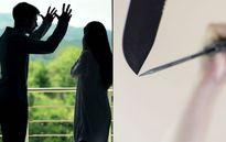 Trắng trợn nhắn tin cho người tình trước mặt vợ, vợ đã nổi điên và hành động tày trời!