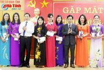 Nữ cấp ủy Khối CCQ tỉnh sáng tạo, hoàn thành xuất sắc nhiệm vụ