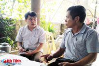 Xã 'om' tiền hỗ trợ xây dựng vườn mẫu của dân
