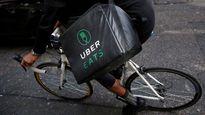 Uber kiếm 3 tỷ đô một năm nhờ dịch vụ giao hàng thực phẩm
