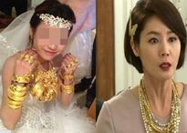 Ngày cưới mẹ chồng cố tình tặng 2 cây vàng giả vì khinh con dâu nghèo