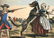 Bí ẩn quái thú vùng Gévaudan – Nỗi kinh hoàng của nước Pháp thế kỷ 18
