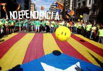 Xứ Catalan có thể mất quyền tự trị chỉ trong 3 - 5 ngày