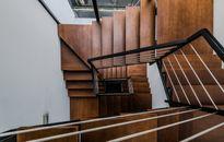 The Concerto House: Bản nhạc kiến trúc tươi mới giữa lòng Sài Gòn