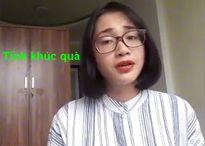 Cover 'Tình khúc quà': Ca khúc kể khổ chuyện mua quà tặng chị em ngày 20/10