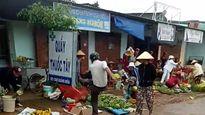 Đắk Lắk: Đề nghị khiển trách Trưởng công an xã đá bay thau cá của dân