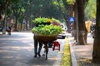 Thời tiết ngày 20/10: Hà Nội nắng đẹp, Sài Gòn có mưa