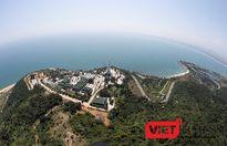 Đà Nẵng: Phong tỏa, cấm các hoạt động tại bán đảo Sơn Trà để phục vụ APEC