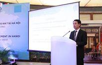 Hà Nội sẽ đầu tư thêm 70 trạm quan trắc không khí