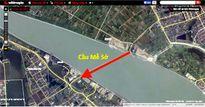 Đầu tư trên 4.880 tỷ đồng xây dựng cầu Mễ Sở qua sông Hồng nối Hưng Yên- Hà Nội