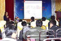Lào Cai: Tập huấn cho hơn 60 học viên về quản lý an toàn thực phẩm