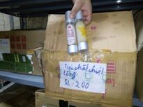 Hà Nội: Hơn 40.000 sản phẩm làm đẹp không rõ nguồn gốc bị bắt giữ