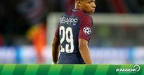 Tiết lộ: Mbape chỉ muốn đến Barca