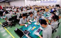 24 doanh nghiệp Việt tìm cơ hội cung ứng cho Samsung