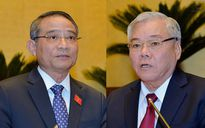 Quốc hội phê chuẩn bổ nhiệm 2 thành viên Chính phủ tại Kỳ họp thứ 4