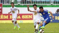 Trực tiếp Quảng Nam FC vs HAGL vòng 22 V.League 2017