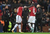 Mourinho không kiểm soát được tình hình chấn thương của Pogba