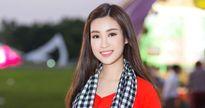 Hành trang đặc biệt Hoa hậu Mỹ Linh mang đến Miss World 2017