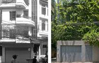 Biến nhà cũ thành 'biệt thự xanh', công trình Việt khiến báo tây sửng sốt