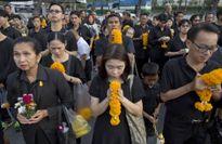 Người Thái lên kế hoạch dự lễ hỏa táng Vua Bhumibol