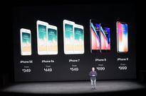 Phiên bản iPhone X giá rẻ năm sau bao nhiêu tiền?