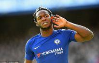 'Kép phụ' Batshuayi tỏa sáng, Chelsea thắng nghẹt thở Watford