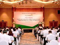 Lợi nhuận trước thuế của Vietcombank đạt 12.186 tỷ đồng