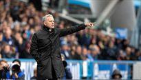 Huddersfield 2-1 Man United: Thấm thía chưa, Mourinho !?