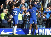 Chấm điểm Chelsea 4-2 Watford: Siêu dự bị của Conte lên tiếng