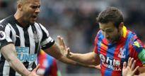 Newcastle - Crystal Palace: Vỡ òa phút 86