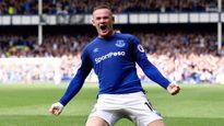 Everton 1-1 Arsenal: Rooney lập siêu phẩm