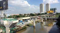 TP.HCM xin tăng vốn metro số 1: Rà soát lại rồi tính...