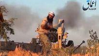 Khó hiểu khủng bố giữ gần 60 khẩu pháo 155mm Mỹ