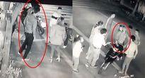 Diễn biến mới vụ clip một thanh niên bị nhóm côn đồ đâm gục vì bảo vệ bạn gái