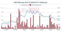 Phân bón miền Nam lãi ròng 77 tỷ đồng trong 9 tháng
