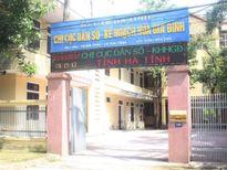 Hà Tĩnh: Công chức, viên chức đã bị kỷ luật vì sinh con thứ 3 phải chấp nhận?