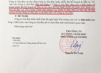 Cho rằng bị hiểu lầm, Công ty Gia Bảo viết 'tâm đơn' gửi Thủ tướng và Ủy ban Kiểm tra Trung ương