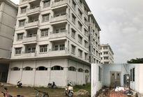 Đề xuất phá bỏ 3 toà nhà tái định cư ở Khu đô thị Sài Đồng