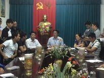 Sở Y tế và Sở TT-TT Thừa Thiên – Huế lên tiếng xin lỗi bác sĩ Truyện