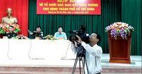 Bị Bộ Quốc phòng 'tuýt còi', C.T Group vẫn quyết làm dự án gần sân bay Tân Sơn Nhất