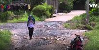 Bất cập về hạ tầng giao thông ở Đông Hà, Quảng Trị