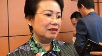 Phó bí thư Đồng Nai Phan Thị Mỹ Thanh 'khiếu nại' kết luận của UB Kiểm tra Trung ương
