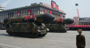 Triều Tiên ủng hộ cấm vũ khí hạt nhân với điều kiện đặc biệt