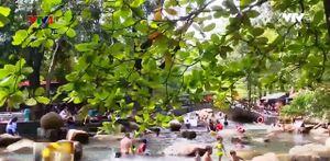 Sản phẩm du lịch xanh tại Bình Dương hấp dẫn du khách