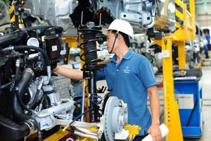 Việt Nam cần thay đổi định hướng trong thu hút FDI