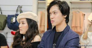Minh Hằng lần đầu tiết lộ việchàn gắnbố mẹ đã ly hôn hơn 18 năm